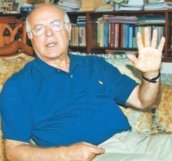 İzzettin Doğan AKP nin Alevî açılımını destekliyormuş..