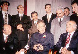 Mehmet FARAÇ : Vefa Bozası!