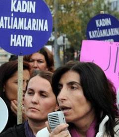 'Kadın garson çalıştıran birahanecilerin selamını almayın'