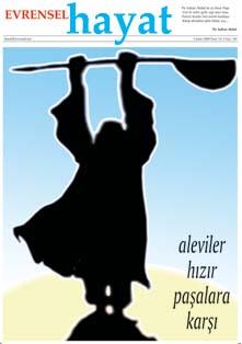 İhsan ÇARALAN : AKP nin Alevilik istismarcılığı oyunu