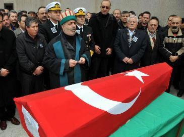 Alevilerin Türk Silahlı Kuvvetleri'ne Bakışı