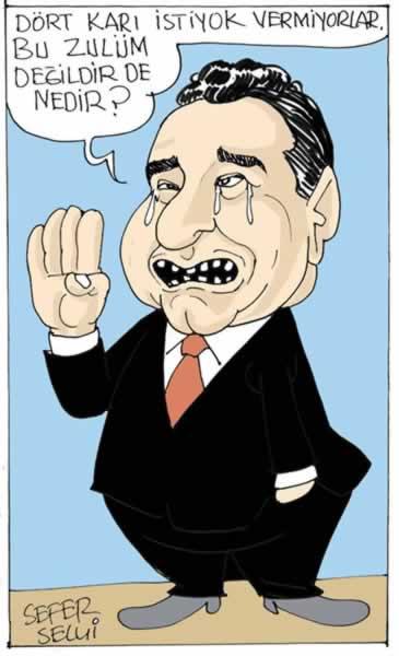 Babacan: Müslüman çoğunlukta baskı altında