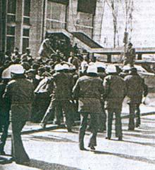 Beyazıt katliamı 30 uncu yılında