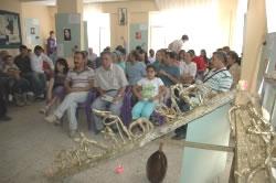 Kayseri Pir Sultan : Madımak Oteli Müze Olacak