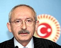 """Kılıçdaroğlu'na """"sanal"""" saldırı"""