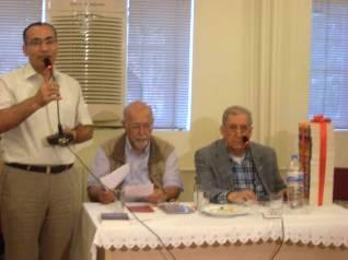 """Kemal Özer'in Yeni Kitabı """"Temmuz için Yaralı Semah"""" Çıktı!"""