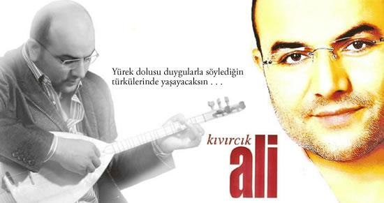 Yürek dolusu duygularla söylediğin türkülerinde yaşayacaksın