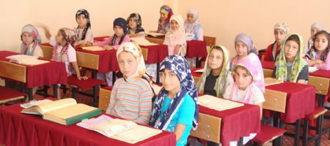 Dinçer'in eğitimin başına getirilmesi daha anlaşılır hale geliyor