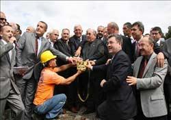 CHP'den cem evi açılımı
