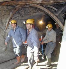 Madencilerin cesedlerine ulaşıldı
