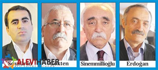 Alevi Dedeleri: HDP ile Aynı Yoldayız