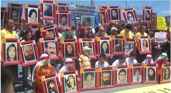 Ankara'da 2 Temmuz öncesi Basın Toplantısı