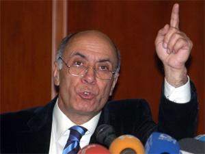 Mahmut Alınak cezaevine giriyor