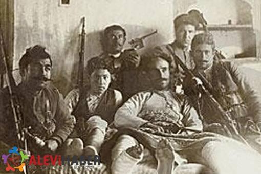 Dersim'den önce Koçgiri Katliamı