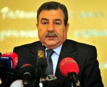 Vali Güler'in İstifası İçin İmza Kampanyası Başlatıldı