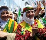 Tarihte Kürt Kadınları