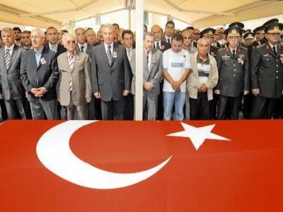 Laik Türk ordusu ve cemevi