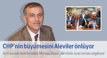 Murtaza Demir Aksiyon'a Konuştu
