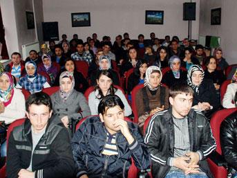 Muş Alparslan Üniversitesinde Alevilik dersine başlandı