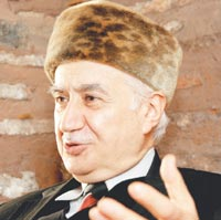 Mehmet Şevket Eygi'den tehlikeli ve garip yorumlar