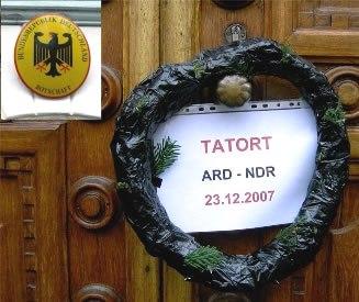 Alevilere Hakarete Karşı İstanbul Almanya Başkonsolosluğu'na Siyah Çelenk Bırakılacak