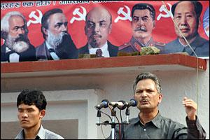 Nepal'de monarşi sona erdi