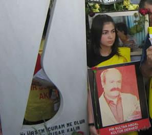 Ali Haydar NERGİS: Madımak'ın küllerinden
