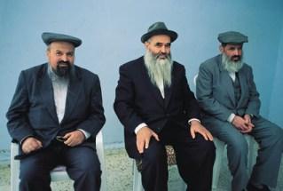 Samandağ'da Alevi Şeyhlerine Soruşturma