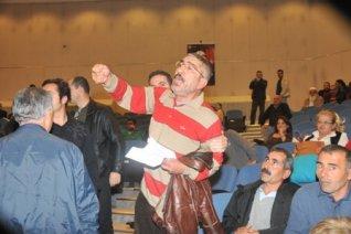 Bodrum, AKP'nin 'Alevi açılımı'na kapalı