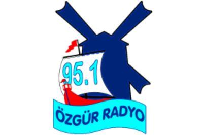 Özgür Radyo'dan 8 Kasım Kadıköy Mitingine destek
