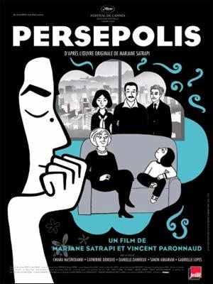 Persepolis, bu akşam CNBC-e'de