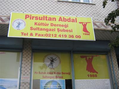 PSAKD Sultangazi Şubesi Açılıyor