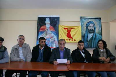 PSAKD yöneticileri yaşadıkları saldırıyı kınadı