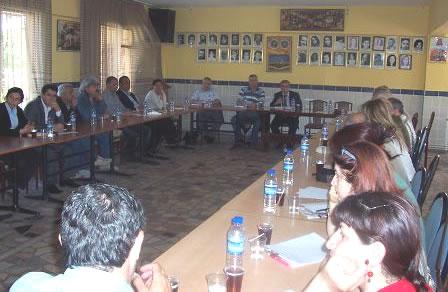 PSAKD İstanbul Şubeleri 2 Temmuz Çalışmalarına Başladı