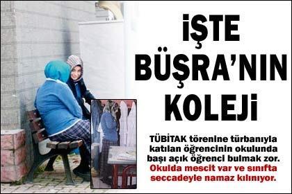 Türkiye'den Okul Manzaraları