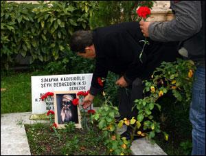 Mezarı Hacı Bektaş'a taşınsın