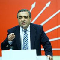 CHP'den Alevi Çalıştayı Raporuna eleştiri