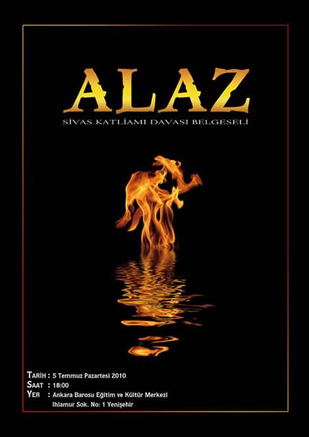 ALAZ - Sivas Katliamı Davası Belgeseli