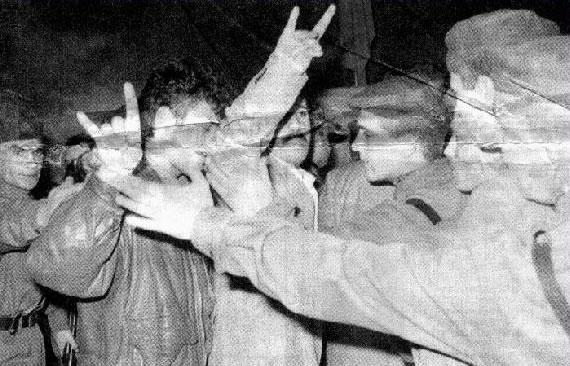 Fatih YAŞLI : Ergenekon'dan geriye 68'e kadar say