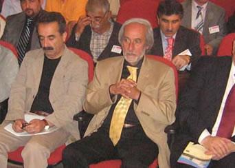 Hacıbektaş'taki Kürsü Krizine Bir Soru Önergesi Daha