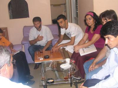 AKP'nin Alevi açılımı SuTV çalışanlarının dayanışmasına takıldı
