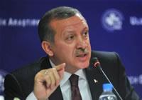 Erdoğan Türk-İslamcı kimliğini öne çıkarıyor