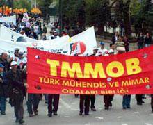 TMMOB : Maraş Katliamını Unutmadık, Unutturmayacağız