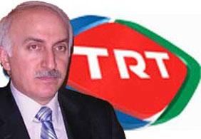 İran'ın ibadet şartlı TV dizileri TRT'de yayınlanacak