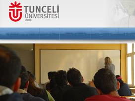 Türkiye'nin ilk Alevilik Merkezi Tunceli'de Açıldı