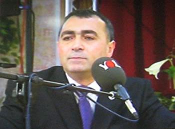 Turgut Öker yeniden AABK Genel Başkanı seçildi