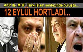 AKP ve MHP türban konusunda anlaştı