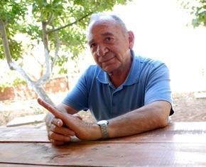 Hacı Bektaş Postnişini Ulusoy'dan Birlik Çağrısı