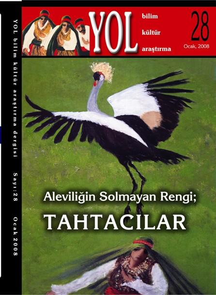 YOL Bilim Kültür Araştırma Dergisi'nin Yeni Sayısı Çıktı