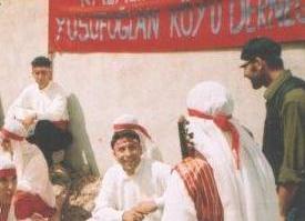 Sivas'tan Eski Çamlık'a